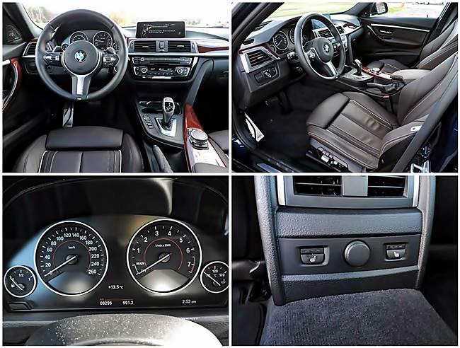 2016 BMW 340i xDrive Review