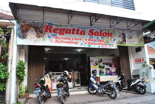 Regatta Salon