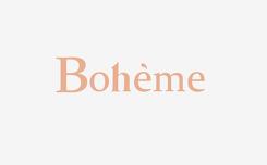 Bohème ♥