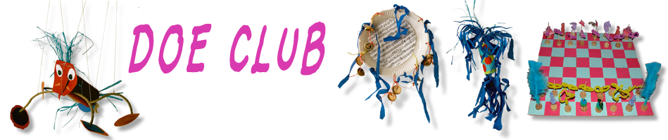 Doe Club Pingjum
