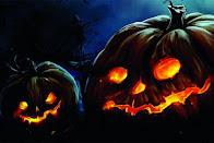 31 oktober HALLOWEEN