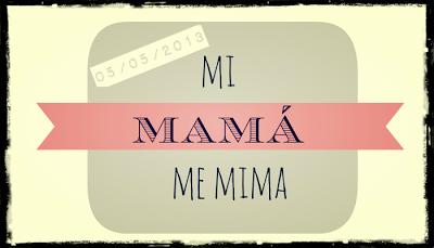 Mi mama me mima