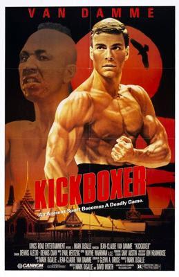 Kickboxer – DVDRIP LATINO