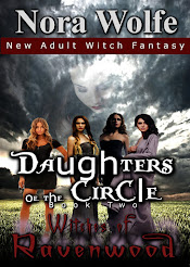 Witches at Ravenwood out now!