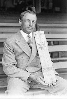 Donald Bradman, The Ashes, England, Australia, test cricket, test match, test series