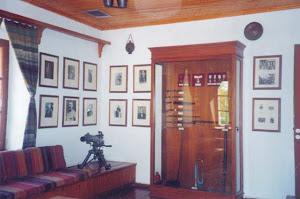 MILITARY WAR MUSEUM OF 1912-1913