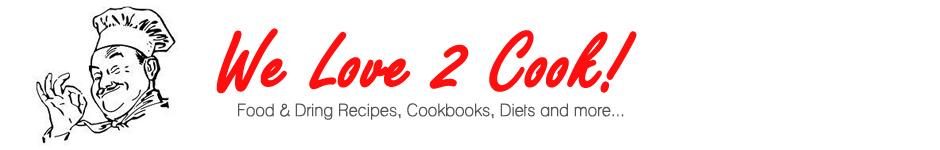 I Love 2 Cook