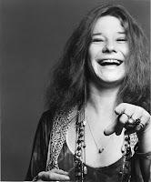 Janis Joplin art sound 27