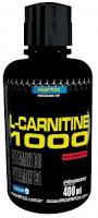L-Carnitine (Carnitina) 1000 (400 ml)