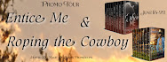 Entice Me & Roping the Cowboy Box Sets