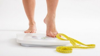 Rapid weight loss over 40