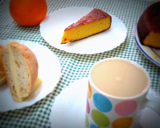 Special Breakfast - Arte e Luar