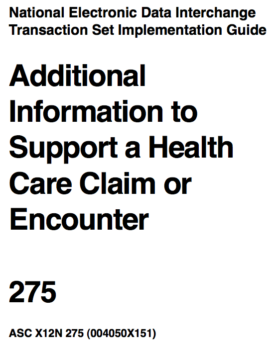 asc x12n 834 benefit enrollment and maintenance implementation guide