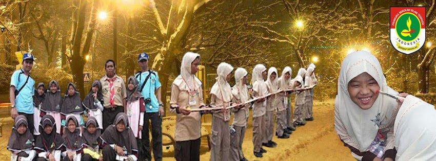 Pramuka Ibnu Sina Duren Sawit 07-327 - 07328