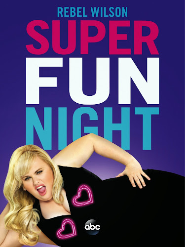 Super Fun Night Temporada 1 (HDTV Ingles Subtitulada) (2013)