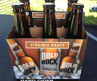 """Bold Rock """"Virginia Draft"""" Hard Cider"""