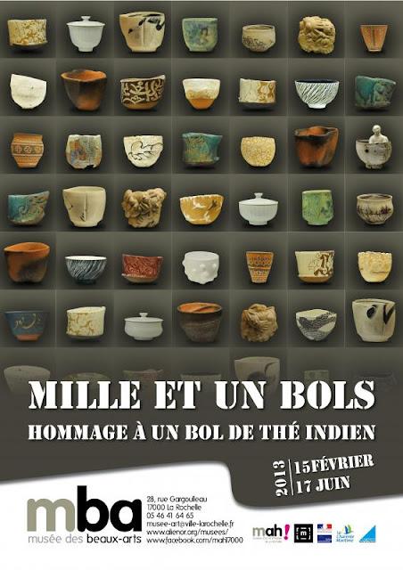 Musée des beaux arts de la Rochelle