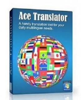 Ace Translator 9.5.6 Download