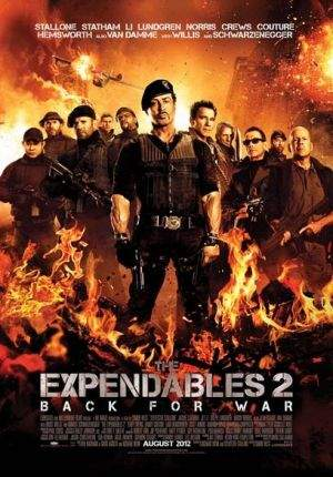 cerita sinopsis cover the expendables 2