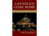 Win Book:  Catholics Come Home