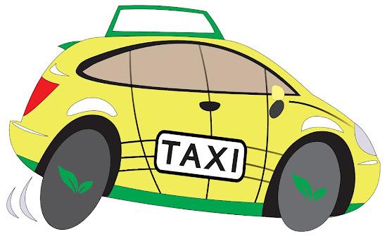 Que significa soñar con taxi