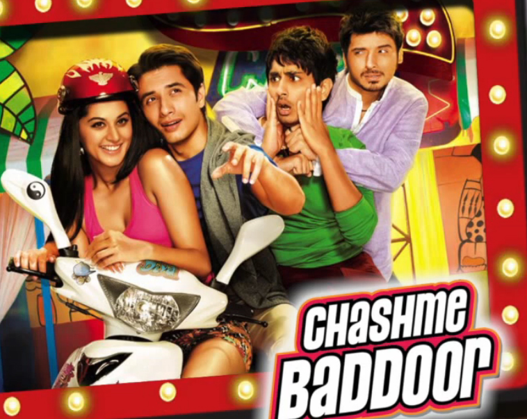 Chashme Baddoor Full Songs Lyrics (2013)