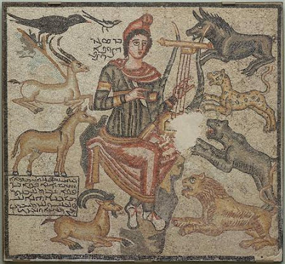 Dallas Art Museum returns stolen mosaic to Turkey