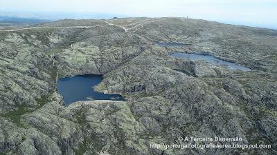 Serra da Estrela - Lagoa do Covão do Meio, Lagoa de Francelha, Lagoa do Serrano, Lagoa do Covão das Quelhas