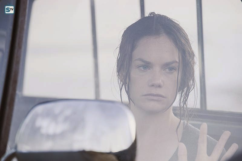 "The Affair - Episode 9 - Advance Preview: ""I Believe In Hell"""