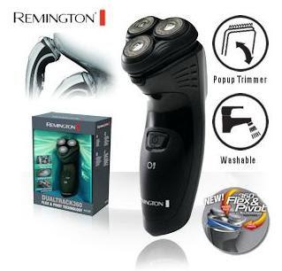 Rasierer Remington R4130 bei iBood für 25,90 Euro inklusive Versandkosten