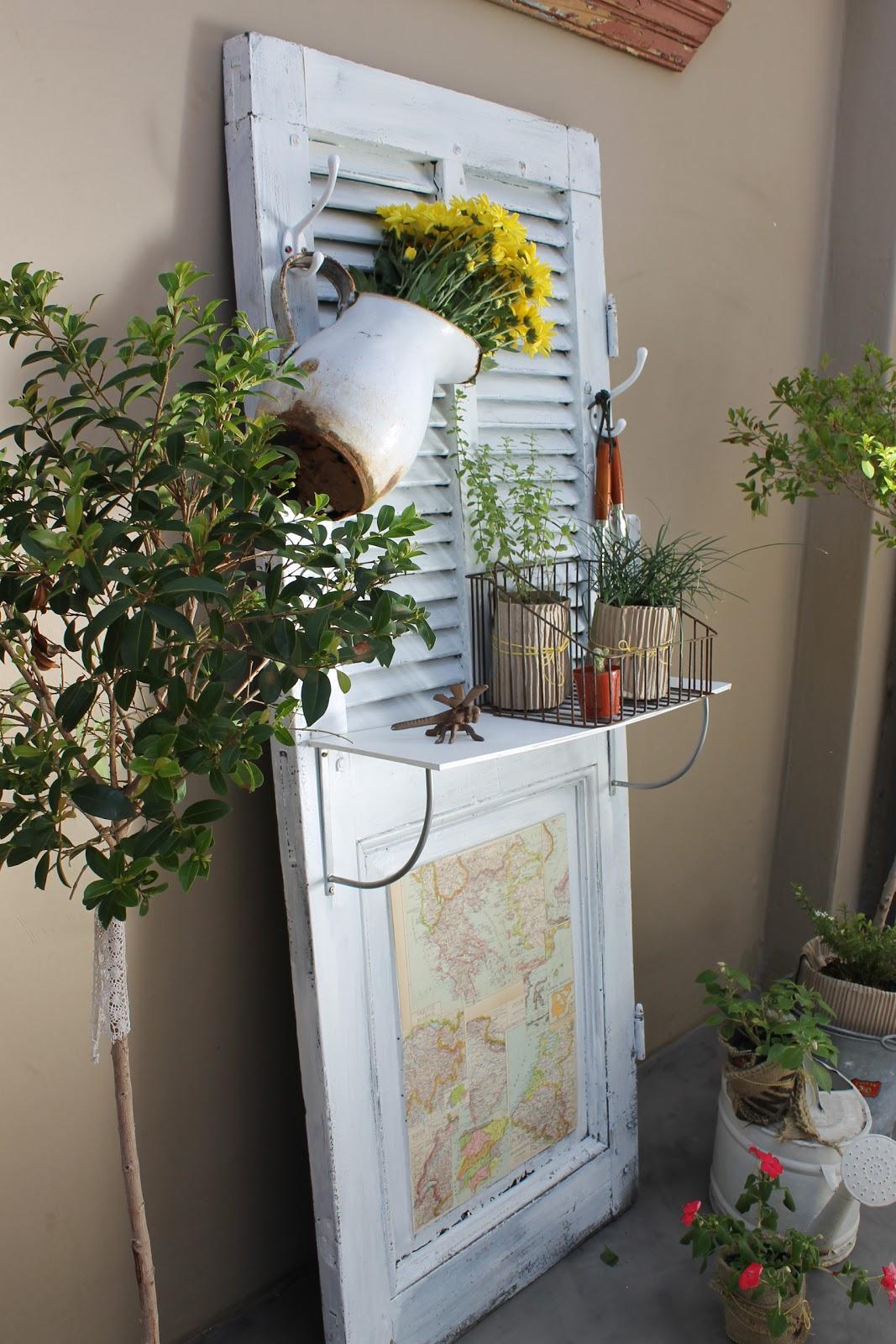 Colaboraci n programa jardineras util sima deco marce for Utilisima jardineria