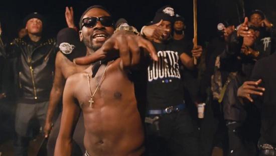 Bankroll Fresh - Fuck Niggas [Vídeo]