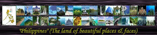 "Philippines ""The Beauty Within"""