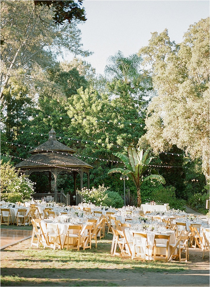 Classic san diego botanic garden wedding southern california wedding ideas and inspiration for Gardens in southern california