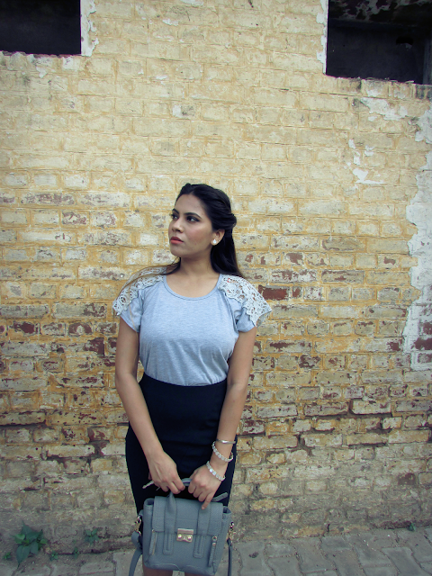 pencil skirt, fashion, lace top, casual chic outfit, how to style pencil skirt, delhi fashion blogger, indian fashion blogger, delhi blogger, newdress, pencil skirt croptop combo, cheap lace top online india, beauty , fashion,beauty and fashion,beauty blog, fashion blog , indian beauty blog,indian fashion blog, beauty and fashion blog, indian beauty and fashion blog, indian bloggers, indian beauty bloggers, indian fashion bloggers,indian bloggers online, top 10 indian bloggers, top indian bloggers,top 10 fashion bloggers, indian bloggers on blogspot,home remedies, how to