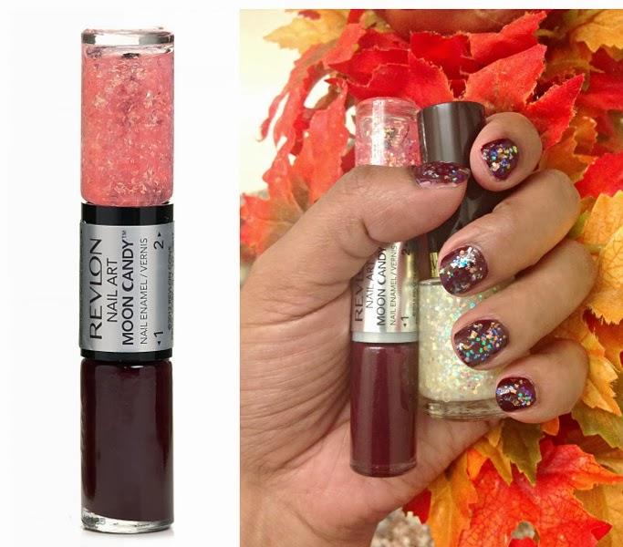 Revlon Nail Enamel, #colorcloset, Revlon Moon Candy