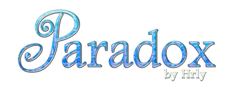 Paradox by Hrly