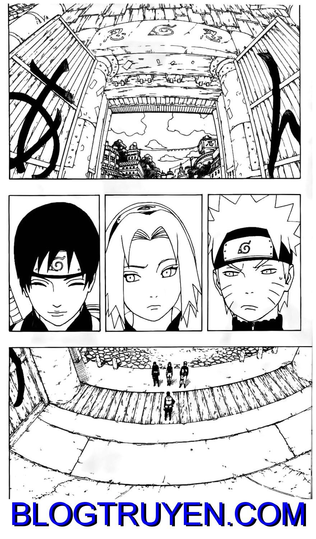 Naruto chap 285 Trang 2 - Mangak.info