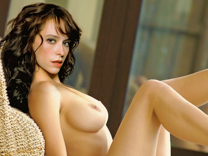 Jennifer Love Hewitt Nude In The Client List Session