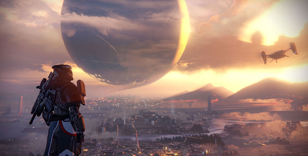 According to Bungie, Players are Unlikely to Finish Destiny