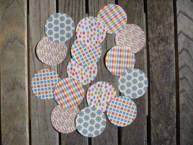 Pattern Jots by Maike Thoma 2014
