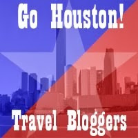 Go Houston Travel Bloggers