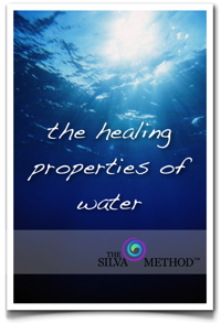 The Healing Properties Of Water