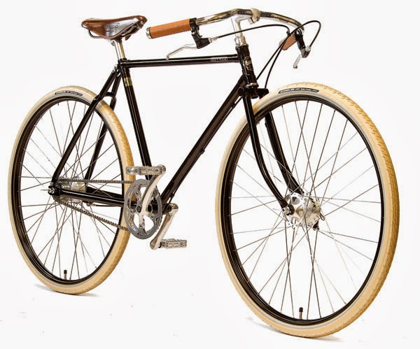 Pashley Guv'nor