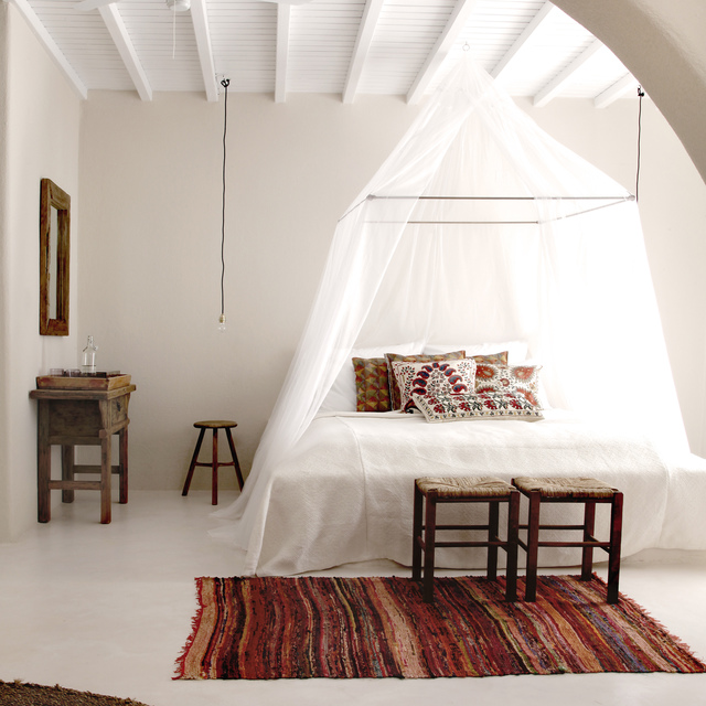 Sangiorgio Mykonos in Greece via AFAR magazine
