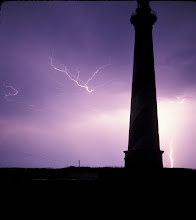Hatteras Storms