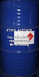 ETHYL ACETATE - EAC - dung môi PU