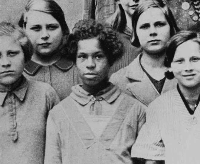 black germans during the holocaust Nazi policy and black victims—before, during, and after the understanding the german reich and the holocaust is important for blacks just as it is for other.