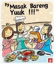 Masak Bareng Yuuk !!!