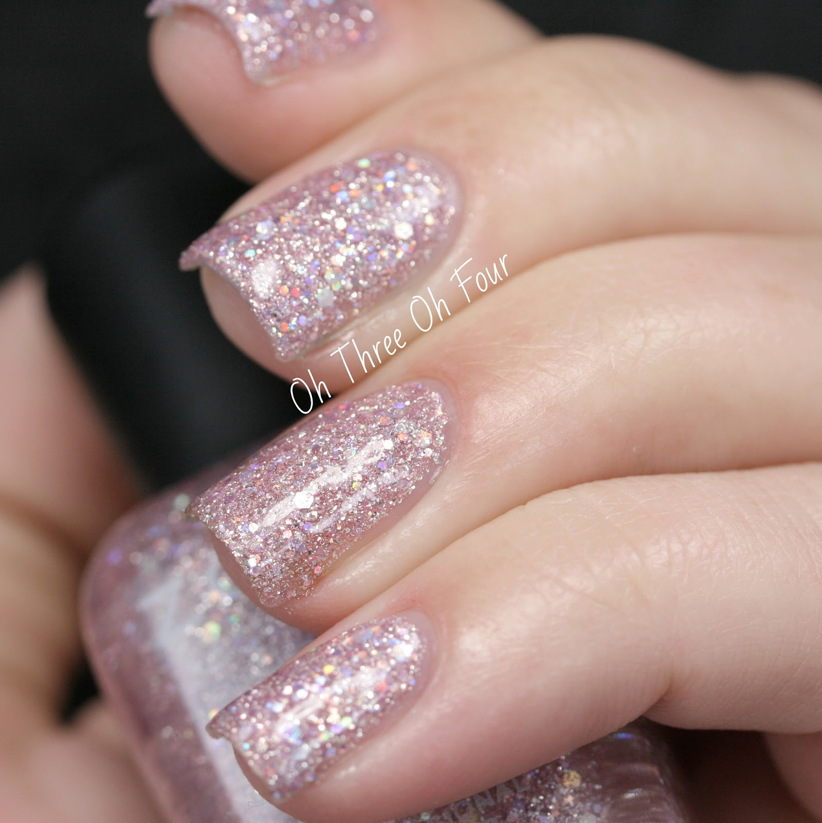 Oh Three Oh Four: Zoya Magical PixieDust Collection Reviews & Swatches